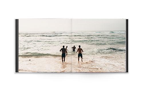 Layflat Photobooks